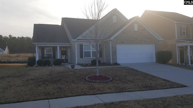 225 Hawkins Creek Road, Blythewood, SC 29016 (MLS #439504) :: The Olivia Cooley Group at Keller Williams Realty