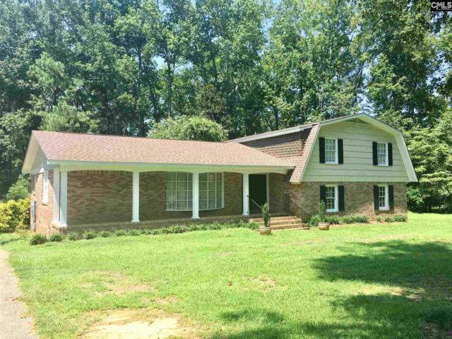 225 Hunting Creek Road, Hopkins, SC 29061 (MLS #439506) :: RE/MAX AT THE LAKE