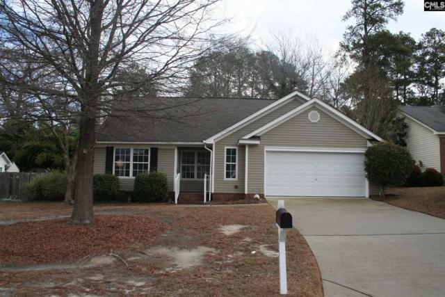 172 Whispering Glen Circle, West Columbia, SC 29170 (MLS #439510) :: Picket Fence Realty