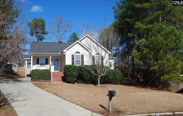 6 Orvis Court, Irmo, SC 29063 (MLS #439513) :: The Olivia Cooley Group at Keller Williams Realty