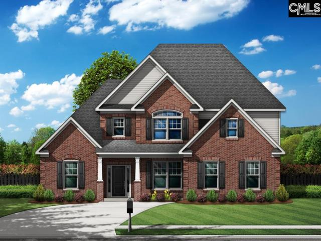 334 Kimberton Drive, Gilbert, SC 29054 (MLS #439577) :: Picket Fence Realty