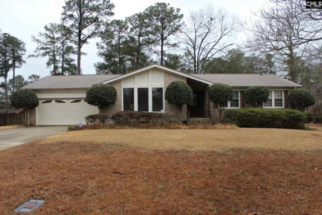407 Myton Road, Columbia, SC 29212 (MLS #439605) :: The Olivia Cooley Group at Keller Williams Realty