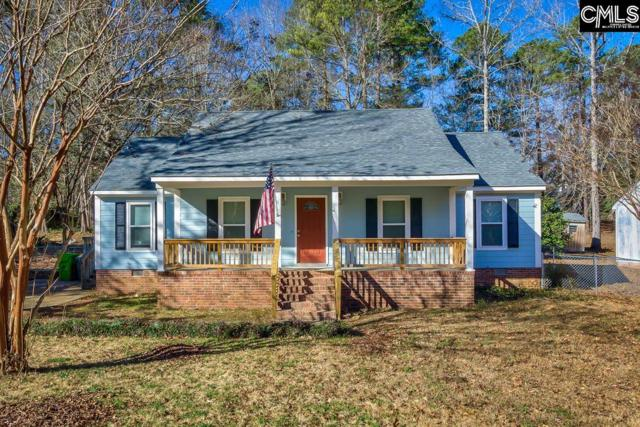 312 Southampton Drive, Irmo, SC 29063 (MLS #439610) :: Picket Fence Realty