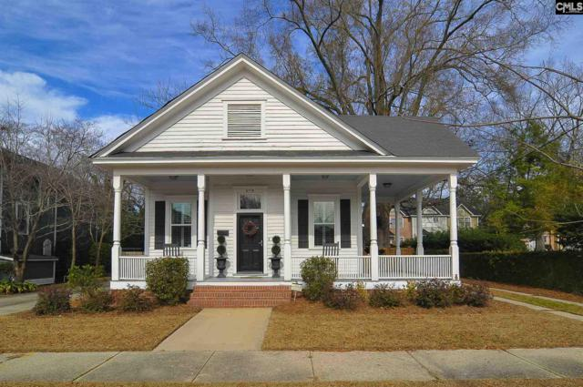 2719 Lee Street, Columbia, SC 29205 (MLS #439628) :: The Olivia Cooley Group at Keller Williams Realty