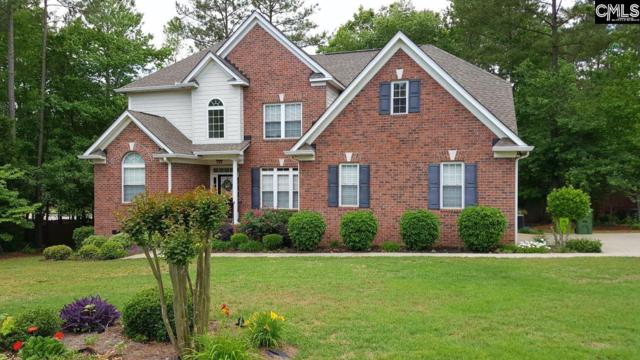 103 Roundtree Road, Blythewood, SC 29016 (MLS #439633) :: The Olivia Cooley Group at Keller Williams Realty