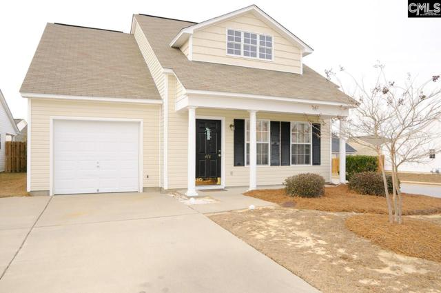 416 Dahoon Drive, Columbia, SC 29229 (MLS #439640) :: EXIT Real Estate Consultants