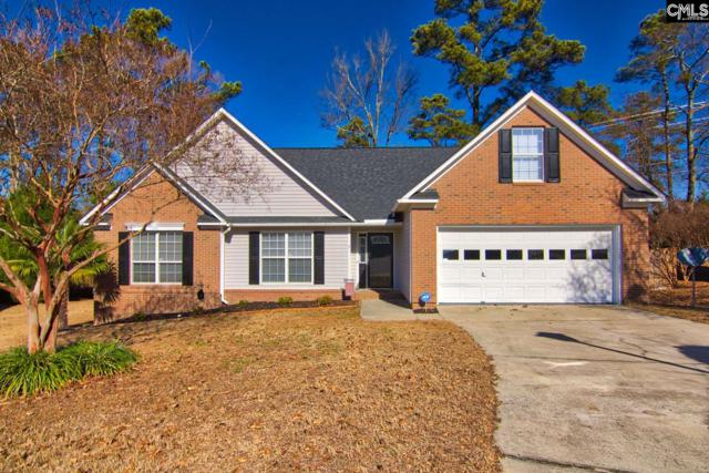 5 Bennington Court, Columbia, SC 29229 (MLS #439649) :: The Olivia Cooley Group at Keller Williams Realty