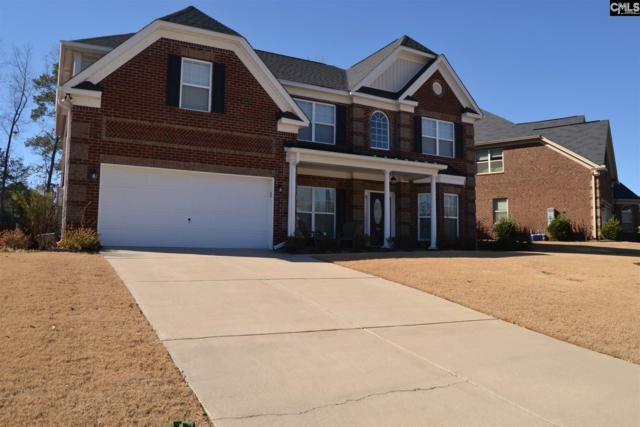 744 Dutchmans Branch Court, Irmo, SC 29063 (MLS #439651) :: Picket Fence Realty