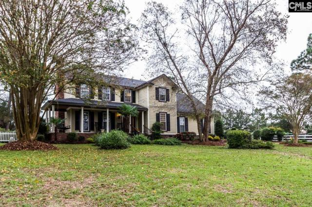 100 Seven Springs Road, Columbia, SC 29229 (MLS #439666) :: The Olivia Cooley Group at Keller Williams Realty