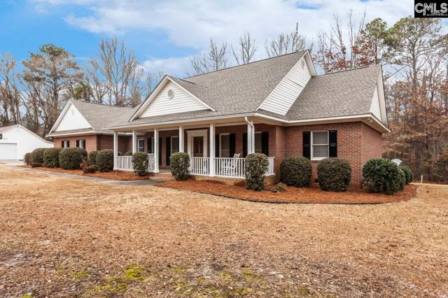 384 Lakeview, Lugoff, SC 29028 (MLS #439674) :: Picket Fence Realty