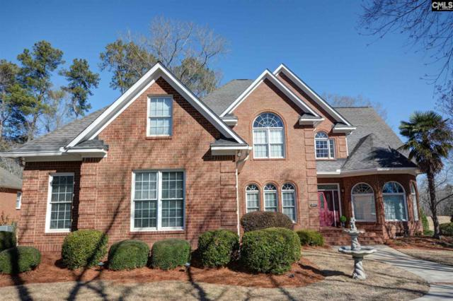247 Palmer Drive, Lexington, SC 29072 (MLS #439678) :: EXIT Real Estate Consultants