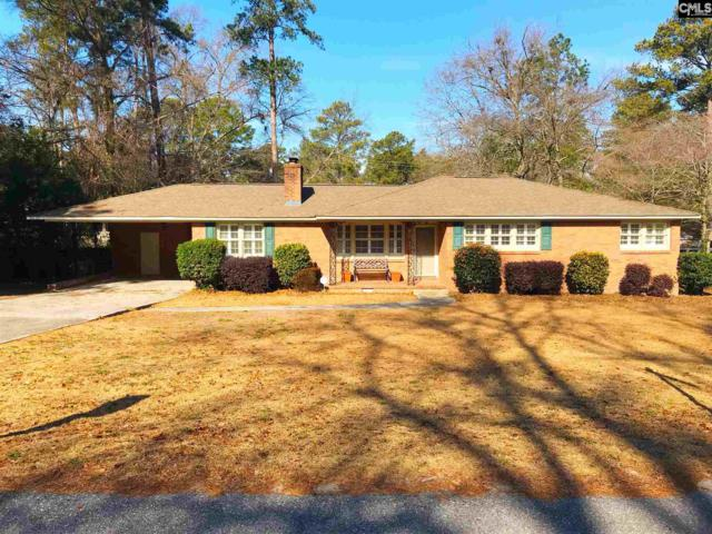 4727 Norwood Road, Columbia, SC 29206 (MLS #439680) :: The Olivia Cooley Group at Keller Williams Realty