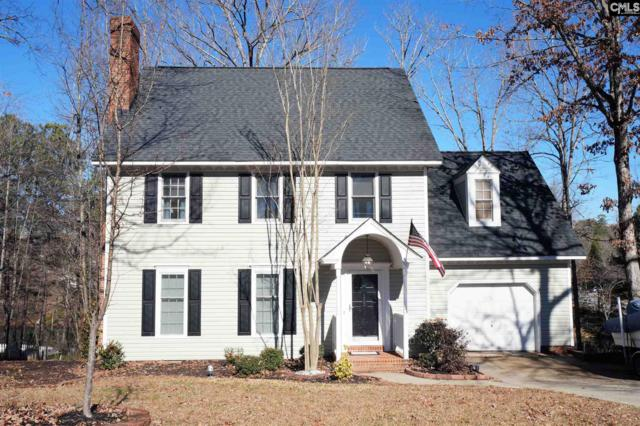 112 Fox Chase, Lexington, SC 29072 (MLS #439686) :: Picket Fence Realty