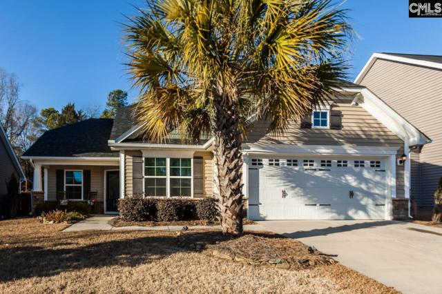 752 Kimsey Drive, Chapin, SC 29036 (MLS #439695) :: Picket Fence Realty