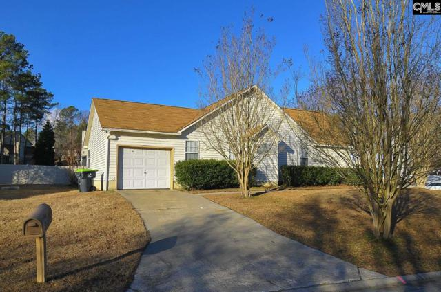 319 Berks Court, Columbia, SC 29212 (MLS #439698) :: The Olivia Cooley Group at Keller Williams Realty
