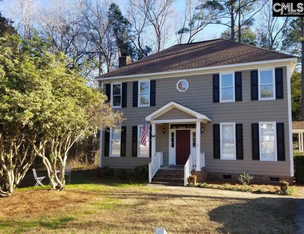 21 Oak Hollow Court, Columbia, SC 29209 (MLS #439699) :: Home Advantage Realty, LLC