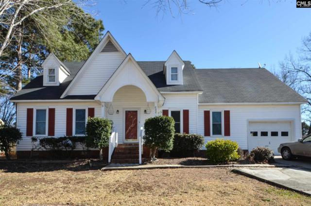 888 Bentley Drive, Lexington, SC 29072 (MLS #439721) :: Picket Fence Realty