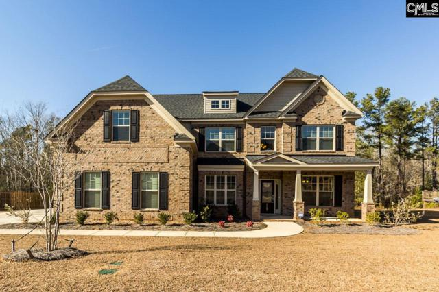 1147 Valley Estates Drive, Blythewood, SC 29016 (MLS #439724) :: Picket Fence Realty