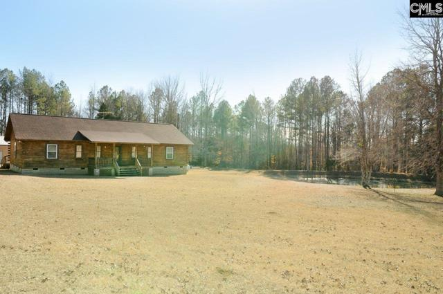 2217 Hood Road, Ridgeway, SC 29130 (MLS #439734) :: Picket Fence Realty