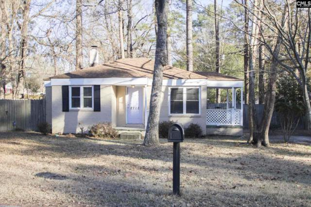 2712 Parkwood Drive, Columbia, SC 29204 (MLS #439740) :: Picket Fence Realty