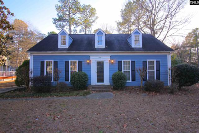 1 Eastpine Court, Columbia, SC 29212 (MLS #439742) :: RE/MAX AT THE LAKE