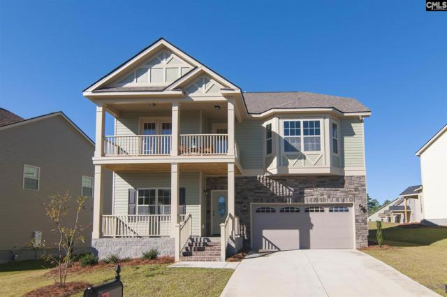 31 Athlone Court #14, Blythewood, SC 29016 (MLS #439745) :: Picket Fence Realty