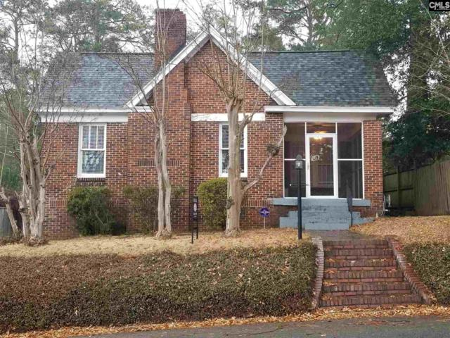 218 S Pickens Street, Columbia, SC 29205 (MLS #439751) :: Picket Fence Realty