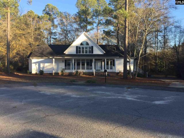 14 Bud Circle, Elgin, SC 29045 (MLS #439752) :: Picket Fence Realty