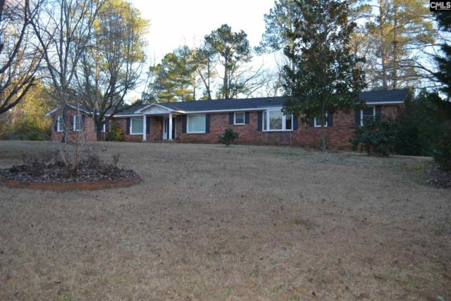 140 Lum Road, Irmo, SC 29063 (MLS #439756) :: Picket Fence Realty