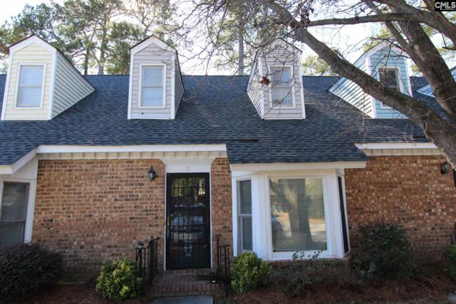 17 Arcadia Cove, Columbia, SC 29206 (MLS #439824) :: EXIT Real Estate Consultants