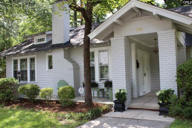 1315 Gladden Street, Columbia, SC 29205 (MLS #439869) :: Home Advantage Realty, LLC