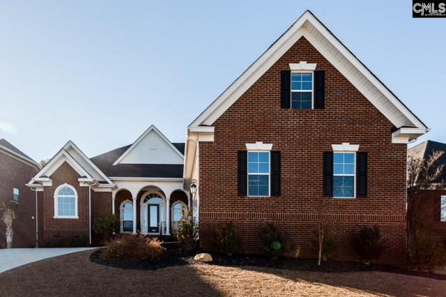 108 Eastshore Drive, Lexington, SC 29072 (MLS #439931) :: The Olivia Cooley Group at Keller Williams Realty