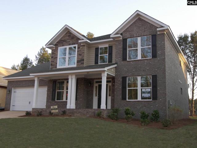 321 Berlandier Lane, Columbia, SC 29212 (MLS #439946) :: Home Advantage Realty, LLC