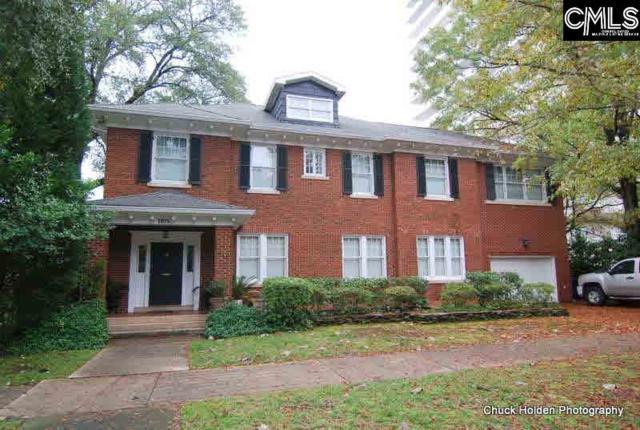 1815 Senate Street, Columbia, SC 29201 (MLS #440116) :: Home Advantage Realty, LLC