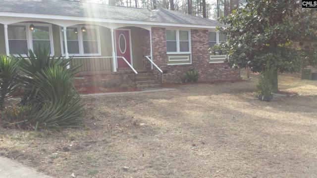 9 Chasewood Court Lot #16, Columbia, SC 29203 (MLS #440126) :: RE/MAX AT THE LAKE