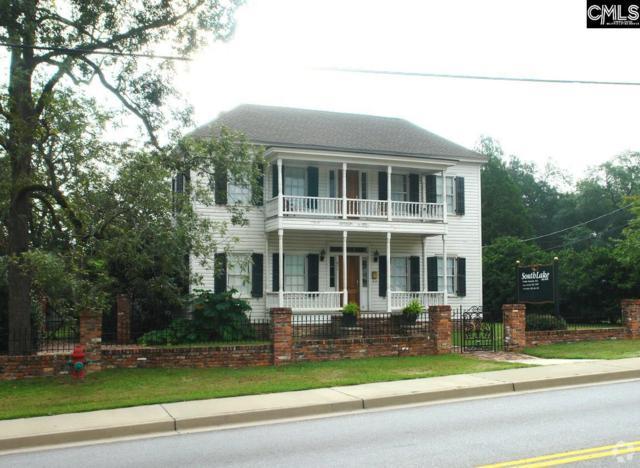 811 S Lake Drive, Lexington, SC 29072 (MLS #440180) :: Home Advantage Realty, LLC