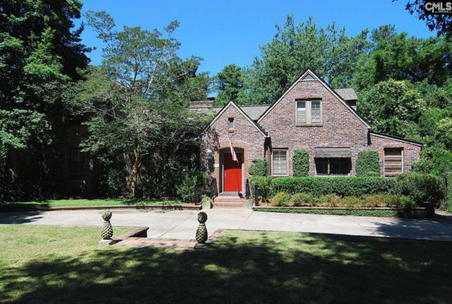739 Hampton Hill Road, Columbia, SC 29209 (MLS #440209) :: The Neighborhood Company at Keller Williams Columbia