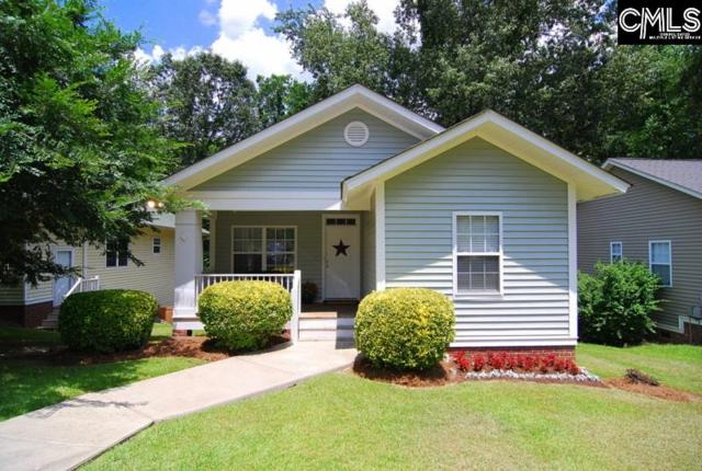 3730 Ardincaple Drive, Columbia, SC 29203 (MLS #440225) :: The Olivia Cooley Group at Keller Williams Realty