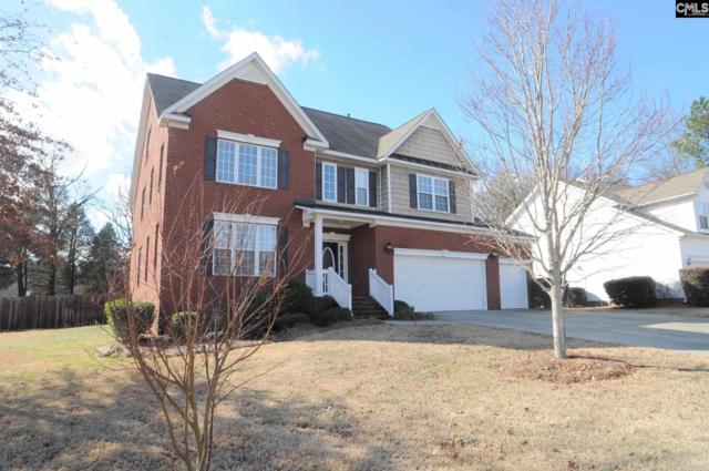 27 Ash Court, Irmo, SC 29063 (MLS #440342) :: RE/MAX AT THE LAKE