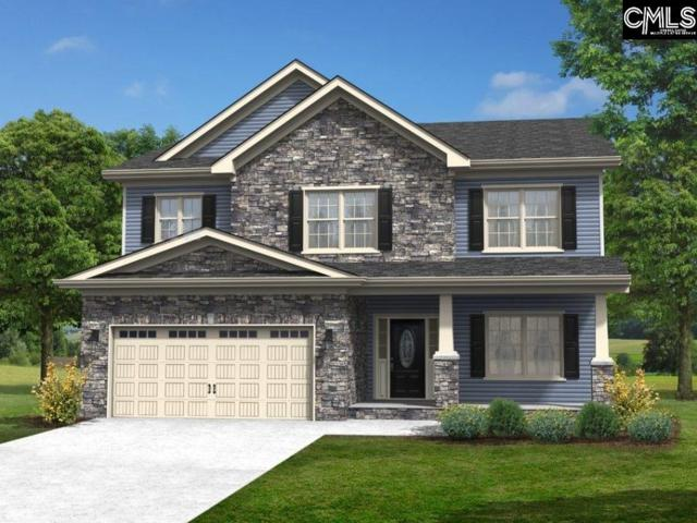 150 Smallwood Drive, Chapin, SC 29036 (MLS #440350) :: Home Advantage Realty, LLC