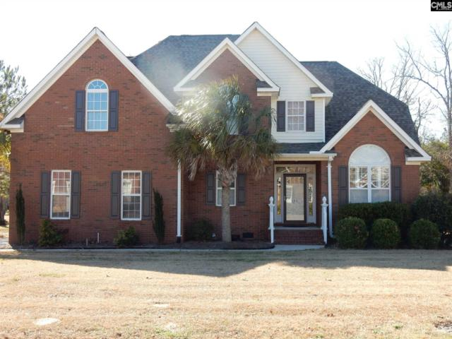 134 Clubhouse Drive, West Columbia, SC 29172 (MLS #440453) :: Home Advantage Realty, LLC