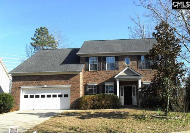 1144 Millplace Drive, Irmo, SC 29063 (MLS #440491) :: RE/MAX AT THE LAKE