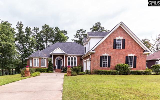 244 Clubside Drive, Lexington, SC 29072 (MLS #440528) :: RE/MAX AT THE LAKE