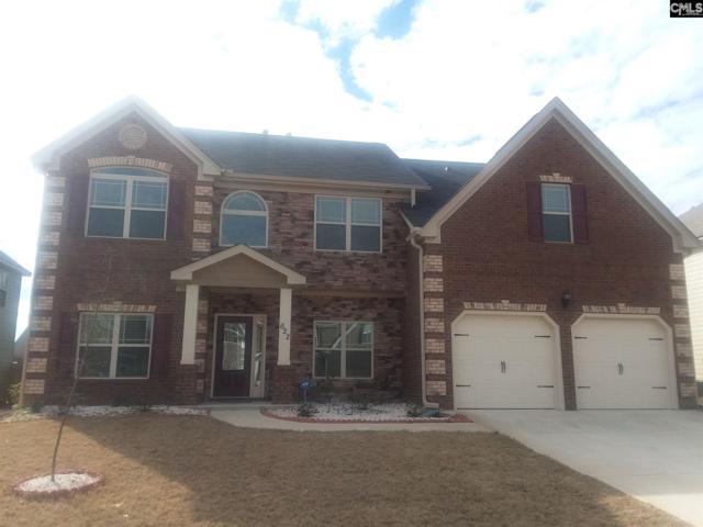 622 Meadow Grass Lane, Lexington, SC 29072 (MLS #440676) :: Home Advantage Realty, LLC