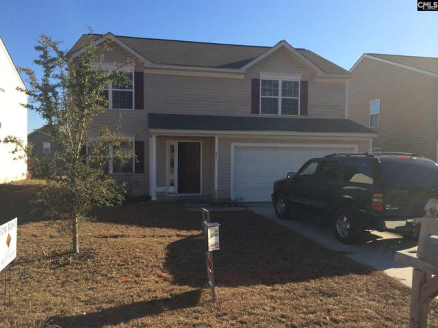 554 Buckhaven Way, Columbia, SC 29229 (MLS #440771) :: RE/MAX AT THE LAKE