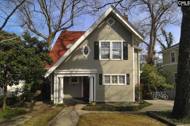 1012 Laurens Street, Columbia, SC 29201 (MLS #440810) :: Home Advantage Realty, LLC