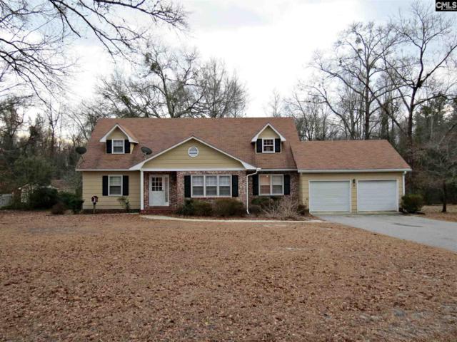 204 Leonard Circle, Camden, SC 29020 (MLS #440847) :: Home Advantage Realty, LLC