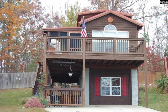 195 Marina Cove Drive, Gilbert, SC 29054 (MLS #440849) :: EXIT Real Estate Consultants