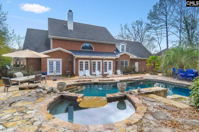 125 Char Oak Drive, Columbia, SC 29212 (MLS #440864) :: EXIT Real Estate Consultants
