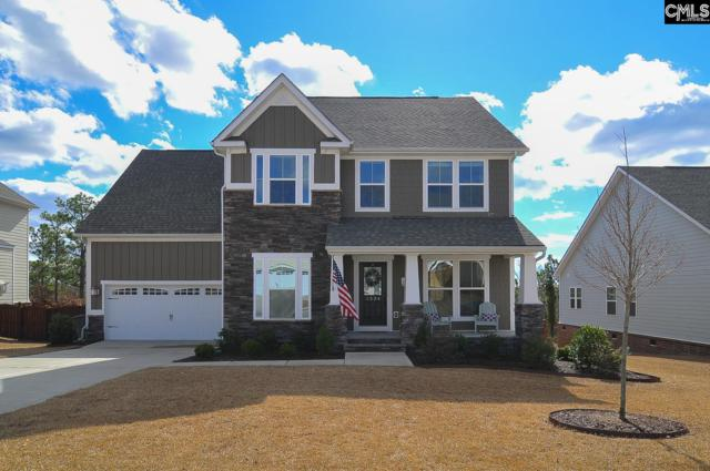 1334 Beechfern Circle, Elgin, SC 29045 (MLS #440866) :: RE/MAX AT THE LAKE
